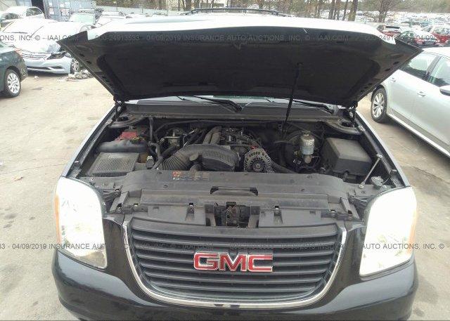 2013 GMC YUKON XL - 1GKS2KE71DR341465