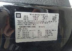 2013 GMC YUKON XL - 1GKS2KE71DR341465 engine view