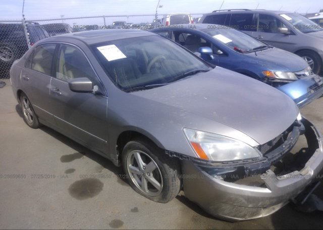 Inventory #906271248 2004 Honda ACCORD