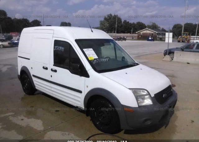 Inventory #565651404 2013 FORD TRANSIT CONNECT