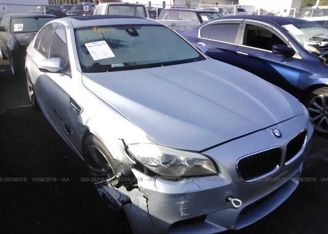 Inventory #628848550 2013 BMW M5