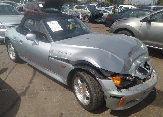 Inventory #270605576 1997 BMW Z3
