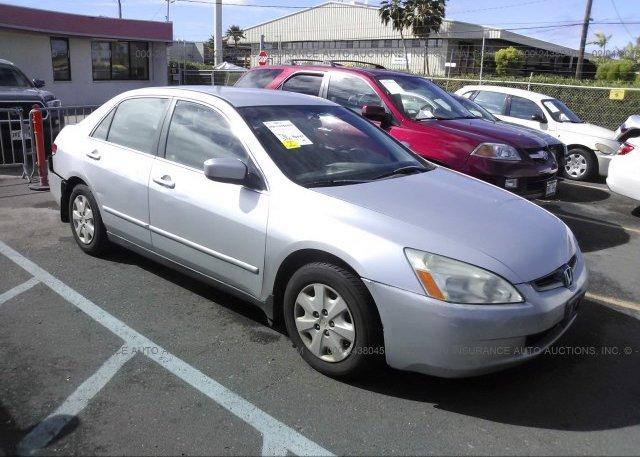 Inventory #414606208 2003 Honda ACCORD