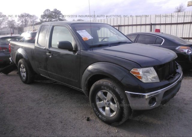 Inventory #723669241 2011 Nissan FRONTIER