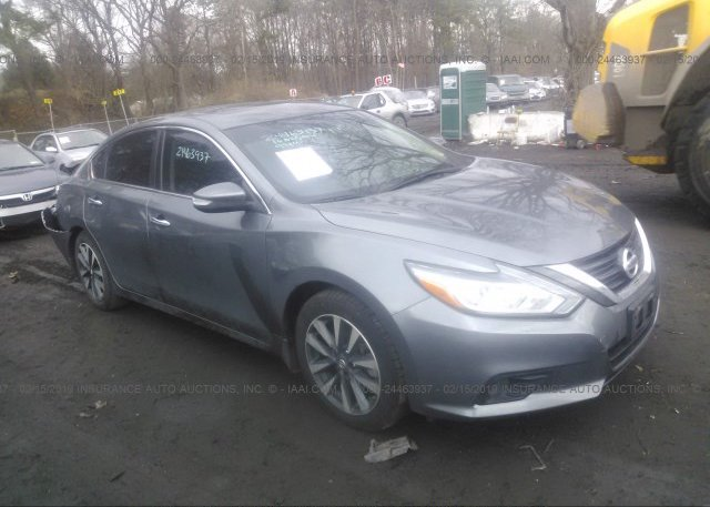 Inventory #628396939 2016 Nissan ALTIMA