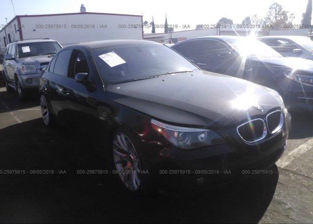 Inventory #936721256 2005 BMW 530