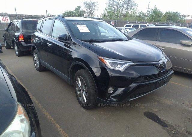 Inventory #706468951 2017 Toyota RAV4