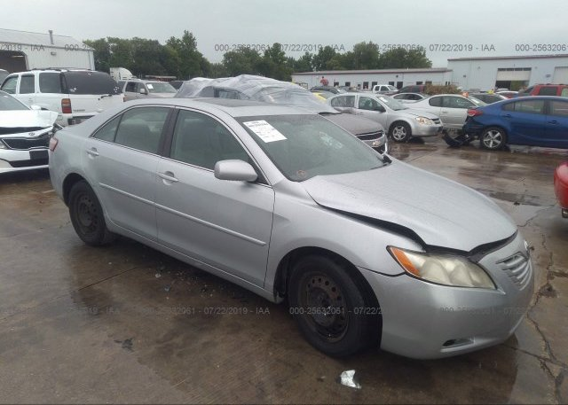Inventory #951385956 2007 Toyota CAMRY
