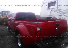 2012 FORD F450 - 1FT8W4DTXCEC91708 [Angle] View