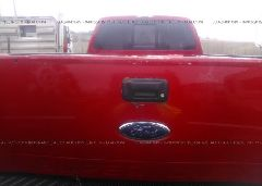 2012 FORD F450 - 1FT8W4DTXCEC91708 front view
