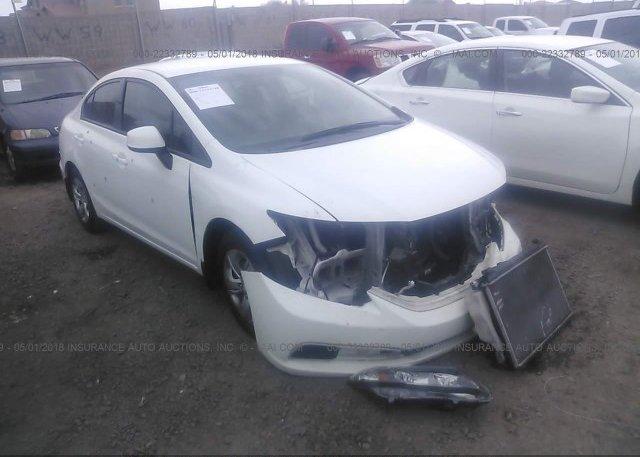 Inventory #426187567 2013 Honda CIVIC