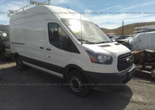 Inventory #455657492 2015 FORD TRANSIT