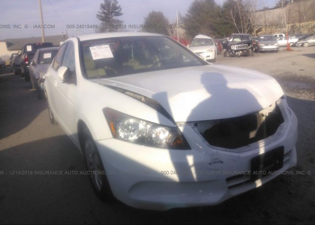 Inventory #532772573 2011 Honda ACCORD