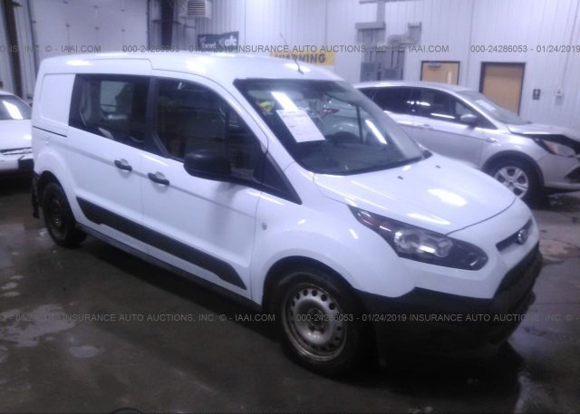 Inventory #403218637 2014 FORD TRANSIT CONNECT