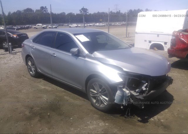 Inventory #835990078 2015 Toyota CAMRY