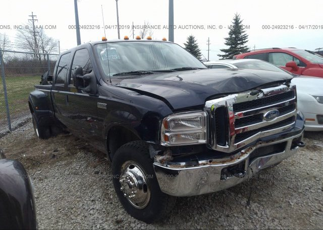 Inventory #373853854 2006 FORD F350