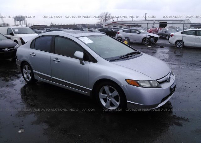 Inventory #971716888 2006 Honda CIVIC