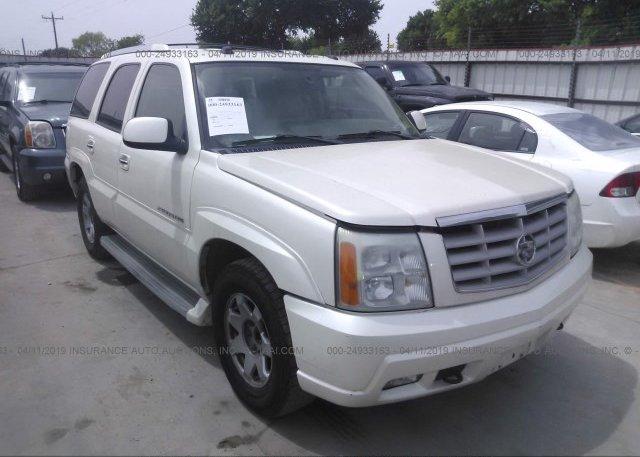 Inventory #185019494 2005 Cadillac ESCALADE