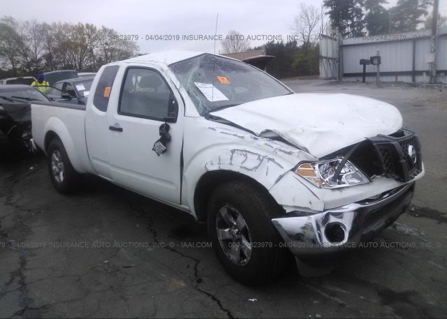 Inventory #151056470 2011 Nissan FRONTIER