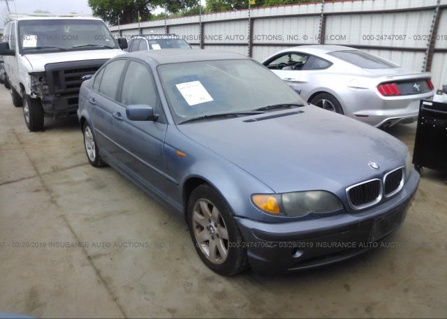 Inventory #341212449 2003 BMW 325