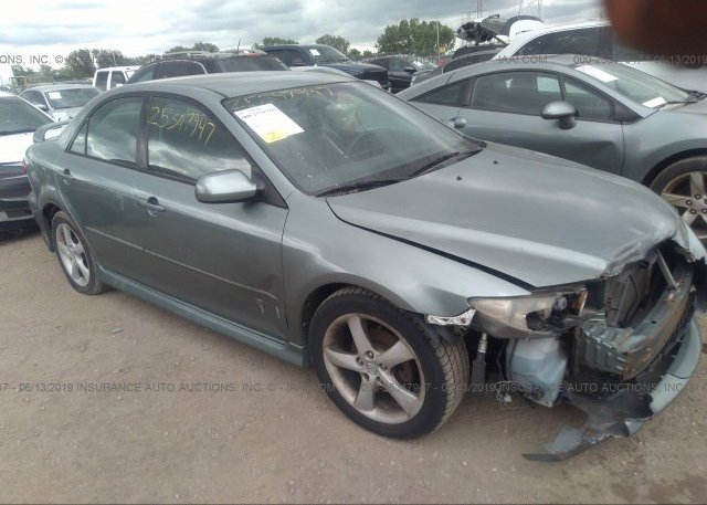 Inventory #838761364 2005 Mazda 6