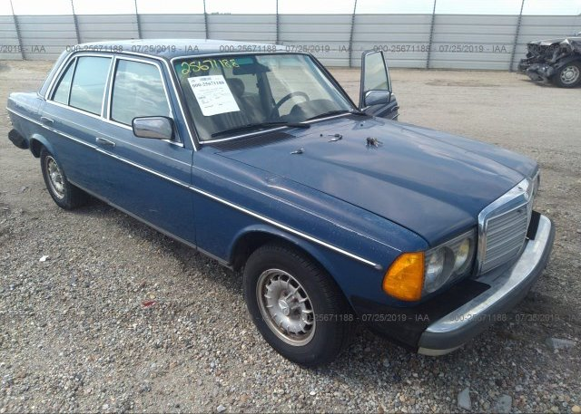 Inventory #436068392 1985 Mercedes-benz 300