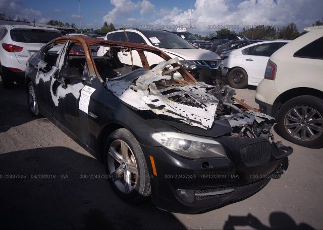 Inventory #263544206 2013 BMW 528