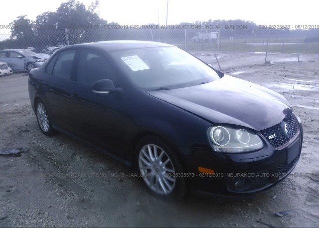 Inventory #623867731 2007 Volkswagen JETTA