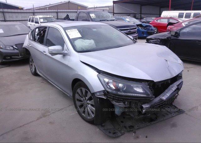 Inventory #290925502 2014 Honda ACCORD