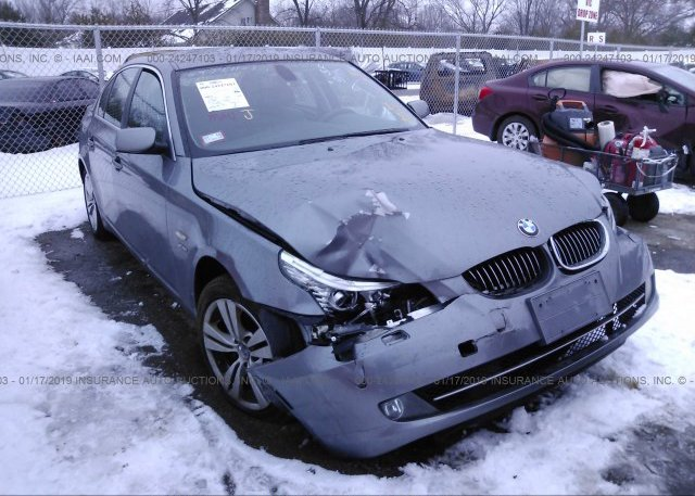 Inventory #666499624 2010 BMW 528