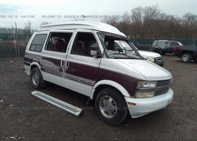 Inventory #483643831 1999 Chevrolet ASTRO