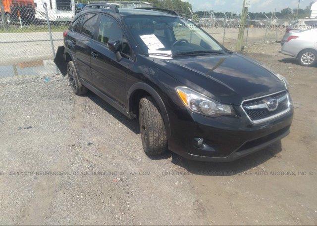 Inventory #127446096 2015 Subaru XV CROSSTREK