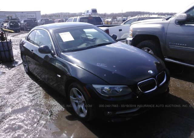 Inventory #886547354 2013 BMW 335