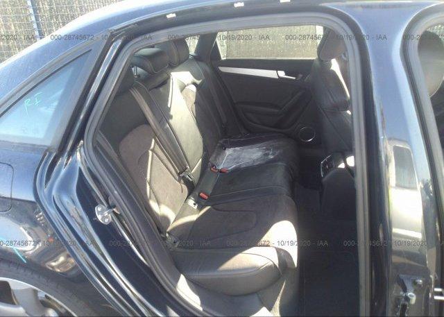 WAUKFAFL2CN016056 2012 AUDI A4