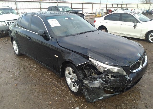 Inventory #722576457 2008 BMW 528