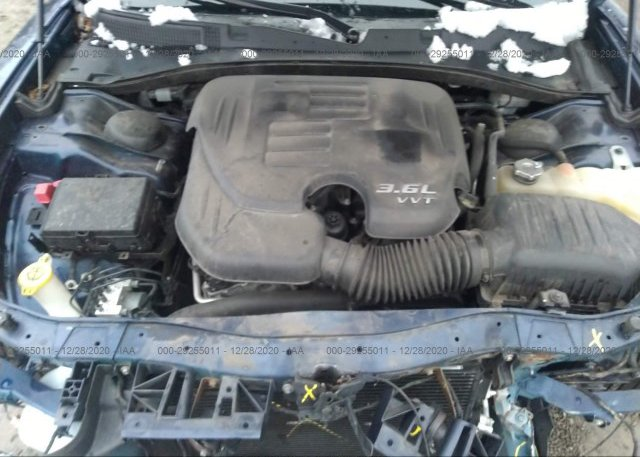2C3CDXBG9FH917029 2015 DODGE CHARGER
