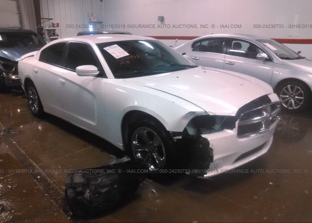 Inventory #798624198 2014 Dodge CHARGER