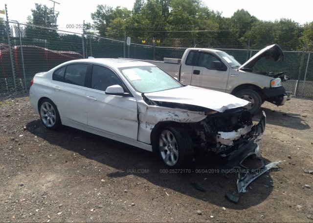 Inventory #437233068 2015 BMW 328