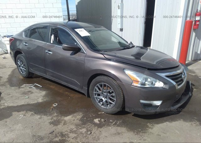 Inventory #976583286 2013 Nissan ALTIMA
