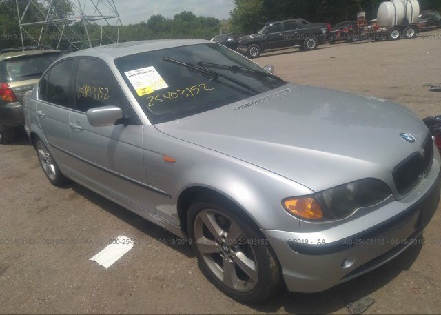 Inventory #560289329 2005 BMW 330