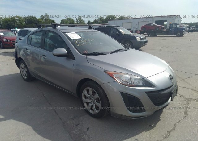 Inventory #263284759 2011 Mazda 3