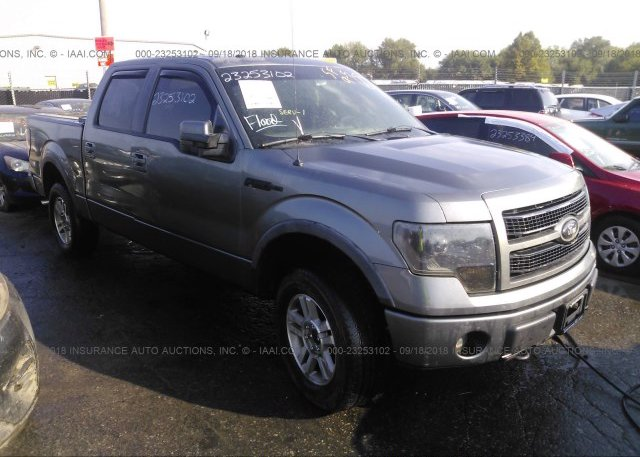 Inventory #473533538 2009 FORD F150
