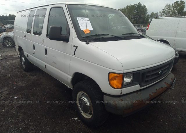 Inventory #169152845 2005 FORD ECONOLINE