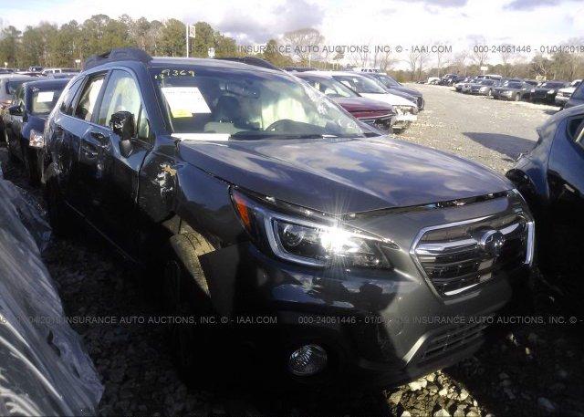Inventory #348683930 2018 Subaru OUTBACK
