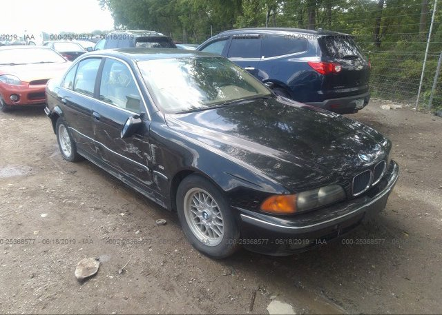 Inventory #528712785 2000 BMW 528