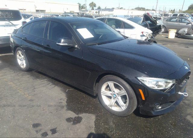 Inventory #294297066 2015 BMW 428