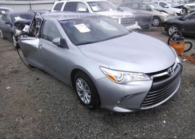 Inventory #165881075 2015 Toyota CAMRY