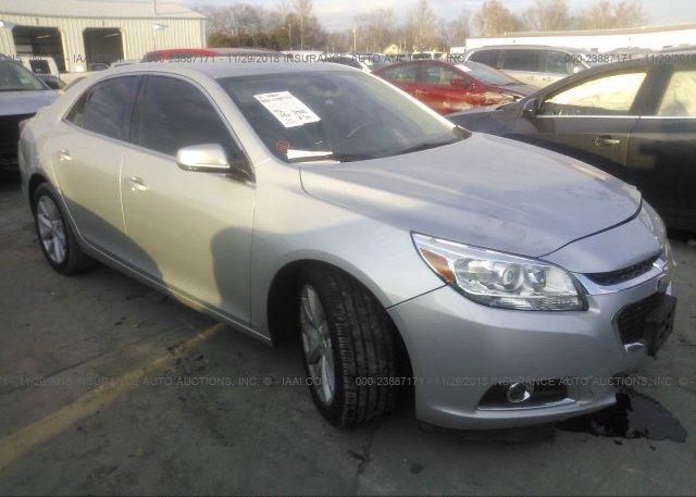 Inventory #454681800 2014 Chevrolet MALIBU