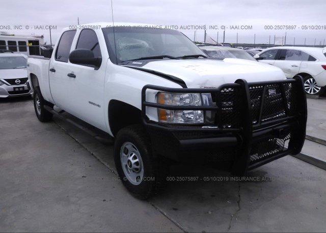 Inventory #800655354 2011 Chevrolet SILVERADO