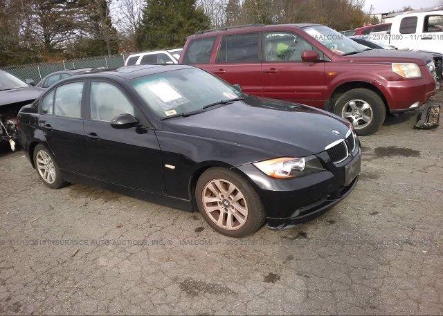Inventory #216333758 2006 BMW 325